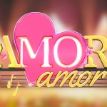 """Reviravolta mantém """"Amor Amor"""" no topo e com pico do dia"""