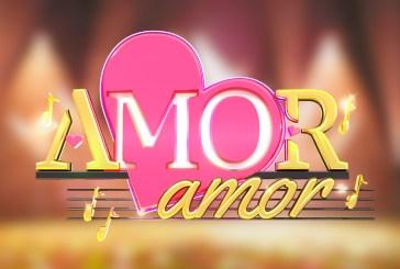 """""""Amor Amor"""" lidera mas tem pior valor em share"""