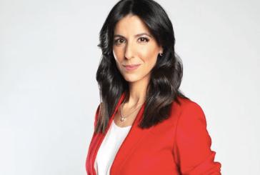 """Sara Pinto estreia-se no """"Jornal da Uma"""" e ameaça liderança do """"Primeiro Jornal""""! Veja como correu"""