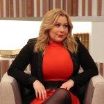 """Suzana Garcia esteve no """"Goucha""""! Veja como foi a audiência"""