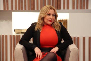 Após saída da TVI, advogada Suzana Garcia regressa à televisão na SIC