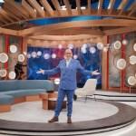 """""""Goucha"""" bate novo recorde de audiência"""