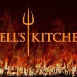 """""""Hell's Kitchen"""" soma mais uma vitória em média para a SIC"""