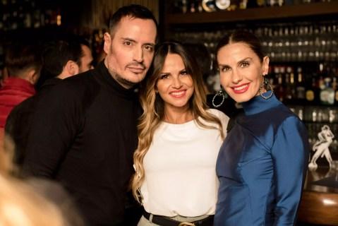 """Νεκτάριος Σκαμνάκης: Γιόρτασε με πολλά """"αστέρια"""" τα γενέθλια του (Εικόνες)"""