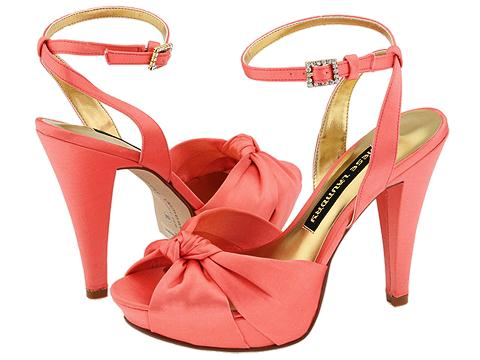 Chinese Laundry - Baldwin (Coral) - Footwear