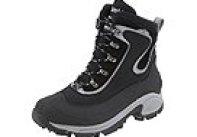 Columbia - Bugaboot Omni-Tech (Black/Light Grey) - Footwear