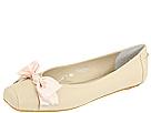 Gabriella Rocha - Ady (Nude Leather) - Footwear