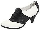 Bass - Glenbrook (White/Black) - Footwear