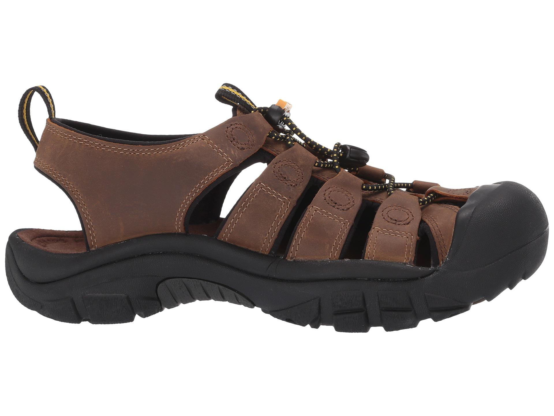 Keen Footwear Zappos