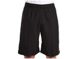 Nike - Spike 11 Short (Black/Anthracite/Reflective Silver) - Apparel
