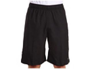 Nike - Spike 11 Short (Black/Anthracite/Reflective Silver) - Apparel