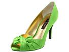 Nina - Forbes (Apple Green Satin) - Footwear