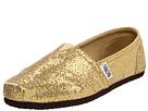 SKECHERS - Bobs - Earth Mama (Gold) - Footwear