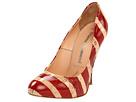 Vivienne Westwood - Regent (Frisbi Cork Red) - Footwear