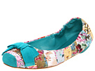 Apepazza - Cindy (Turquoise) - Footwear
