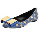 The Cool People - Matinee-1 (Blue) - Footwear