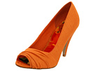 Rocket Dog - Octavia (Orange) - Footwear
