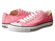 Converse - All Star Core OX (Pink) - Footwear