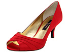 Nina - Criana (Red Rouge Satin) - Footwear