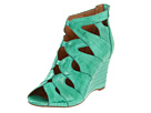 Miz Mooz - Tamara (Green) - Footwear