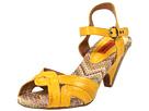Miz Mooz - Wilma (Lemon) - Footwear