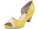 Miz Mooz - Warby (Citron) - Footwear