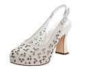 Marchez Vous - Mylene Laser (White) - Footwear