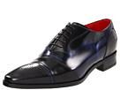 Jeffery-West - Ozzy (Metallic Blue) - Footwear