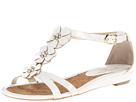 Anne Klein - Arianna (White 1) - Footwear
