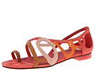 Camper - TWS Casi Casi - 21789 (Light Red/Orange) - Footwear