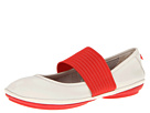 Camper - Right Nina - 21595 (Bone) - Footwear