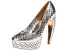 Ted Baker - Poppy D (Silver) - Footwear
