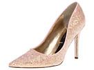 Nina - Blanche (Painted Rose) - Footwear