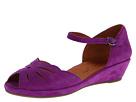 Gentle Souls - Lily Moon (Purple) - Footwear