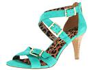 Jessica Simpson - Eugenias (Palmetto Green) - Footwear