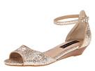 Steven - Tippsy (Silver Glitter) - Footwear