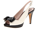 Vince Camuto - Anisha (Cloud/Black) - Footwear