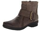 Clarks - Ideo Feast (Grey Leather) - Footwear