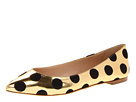 Loeffler Randall - Quinnie (Gold/Black) - Footwear
