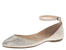 Blue by Betsey Johnson - Joy (Champagne Fab) - Footwear