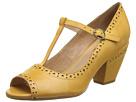 Miz Mooz - Phoebe (Yellow) - Footwear