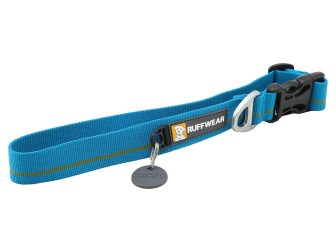 Ruffwear - Hoopie Collar (Baja Blue) Dog Collar