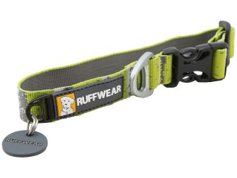 Ruffwear - Hoopie Collar (Aspen) Dog Collar