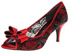 J. Renee - Kaylee (Red) - Footwear