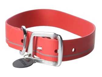 Ruffwear - Headwater Collar (Red Currant) Dog Collar