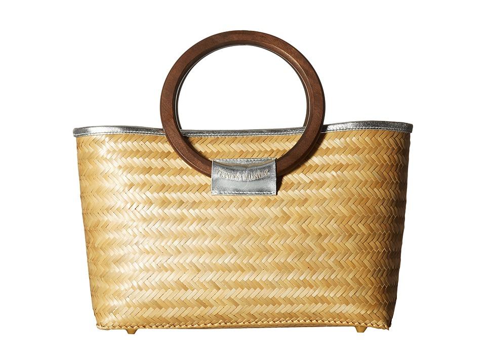 Mary Frances Twenty Five Silver Handbags