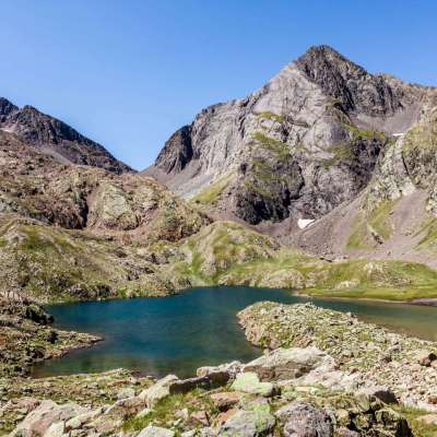 Los 5 ibones más bonitos del Pirineo
