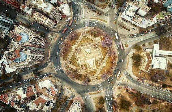 Ciudades hermanadas con Zaragoza
