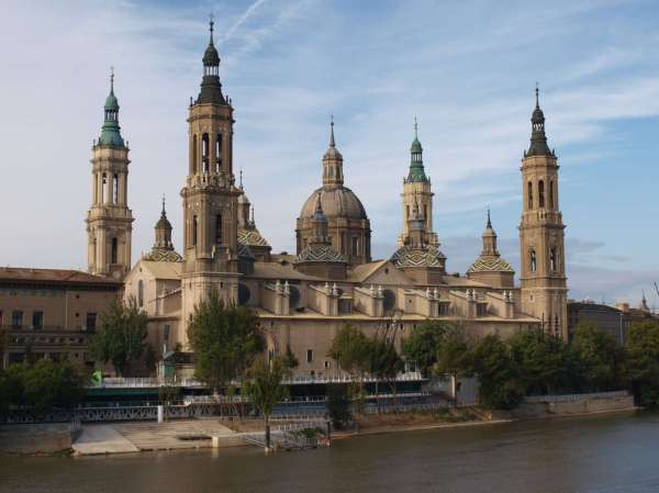 Goya y todas sus obras en Zaragoza