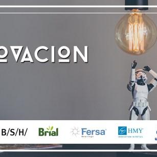 Liga Innovación - Liga de retos fotográficos donde ganar premios haciendo fotos participando en la app gratis Hunteet de la mano de la Universidad de Zaragoza, Brial, Urbaser, Fersa, BSH y HMY